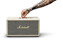 Marshall Stanmore BT Mise en situation 2