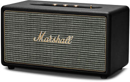 Marshall Stanmore BT Vue 3/4 droite