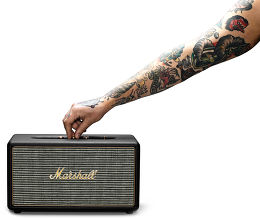 Marshall Stanmore BT Mise en situation 3