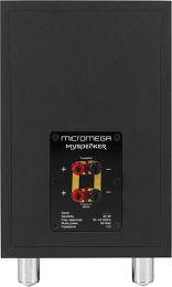 Micromega MySpeaker Vue arrière
