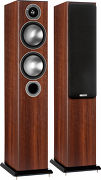 Monitor Audio Bronze 5 Bois de Rose
