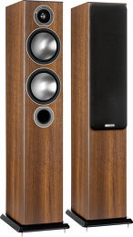 Monitor Audio Bronze 5 Vue principale
