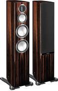 Monitor Audio Gold 300 Ebony laqué