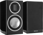 Monitor Audio Gold 50 Noir laqué