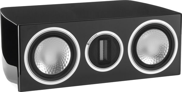 L'enceinte Monitor Audio Gold C150