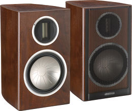 Monitor Audio Gold GX100 Vue principale