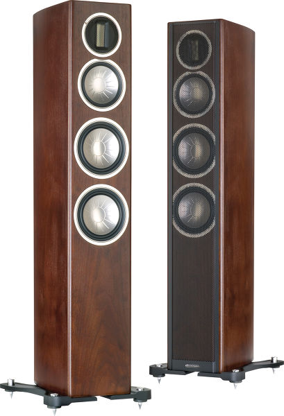 Monitor Audio Gold GX200 Vue principale