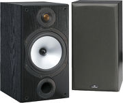 Monitor Audio MR2 Noir