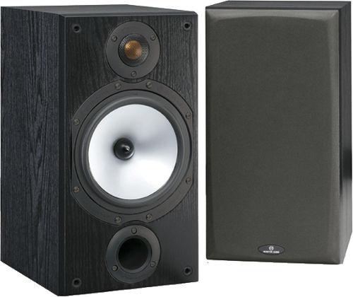 Monitor Audio MR2 Vue principale