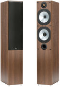 Monitor Audio MR4 Noyer
