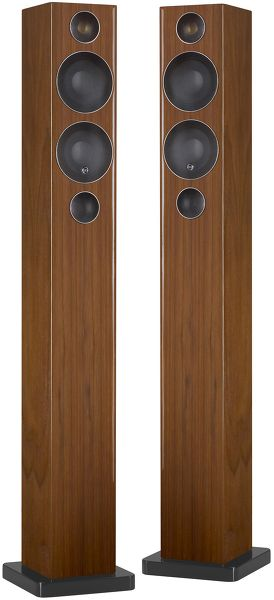 Monitor Audio Radius 270 Vue principale