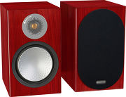 Monitor Audio Silver 100 Bois de rose