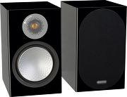 Monitor Audio Silver 100 Noir laqué