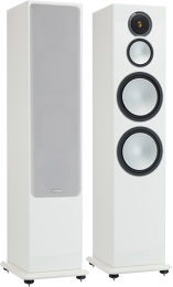 Monitor Audio Silver 10 Vue principale