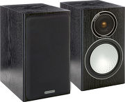 Monitor Audio Silver 1 Boir noir