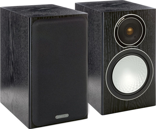 Monitor Audio Silver 1 Vue principale