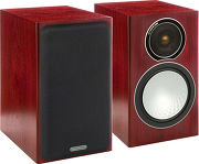 Monitor Audio Silver 1 Bois de rose