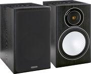 Monitor Audio Silver 2 Bois noir