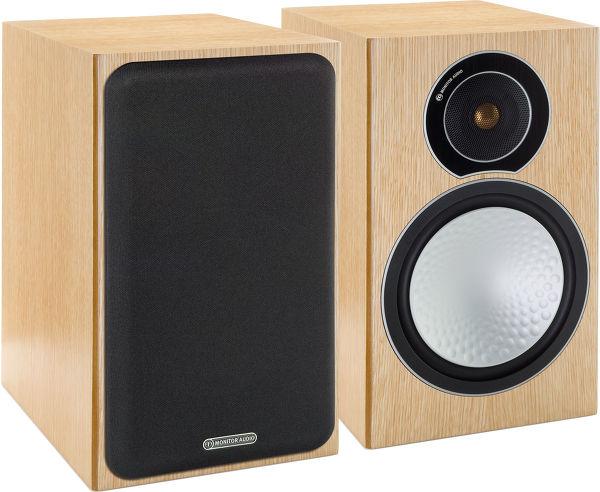 Monitor Audio Silver 2 Vue principale