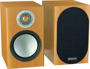 Monitor Audio Silver 50 Chêne naturel