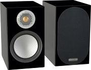 Monitor Audio Silver 50 Noir laqué