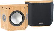 Monitor Audio Silver FX Chêne naturel