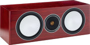 Monitor Audio Silver Centre Bois de rose