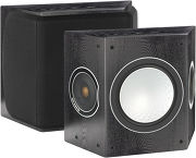 Monitor Audio Silver FX Bois noir