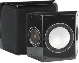 Monitor Audio Silver FX Vue principale