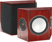 Monitor Audio Silver FX Bois de rose
