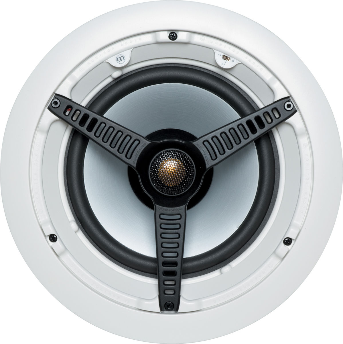 monitor audio ct180 enceintes encastrables son vid. Black Bedroom Furniture Sets. Home Design Ideas
