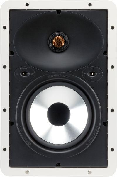 monitor audio wt265 enceintes encastrables son vid. Black Bedroom Furniture Sets. Home Design Ideas