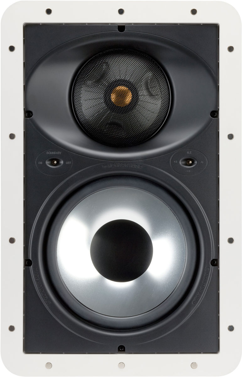 monitor audio wt280 idc enceintes son vid. Black Bedroom Furniture Sets. Home Design Ideas