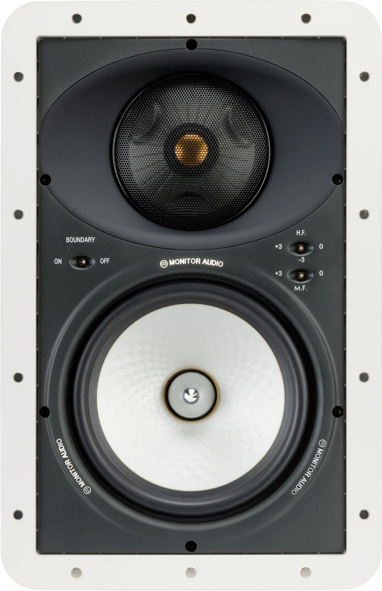 monitor audio wt380 idc enceintes son vid. Black Bedroom Furniture Sets. Home Design Ideas