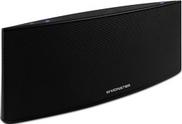 Monster SoundStage S1 Vue 3/4 gauche