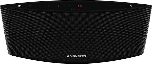 Monster SoundStage S1 Vue principale