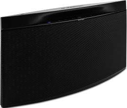 Monster SoundStage S2 Vue 3/4 gauche
