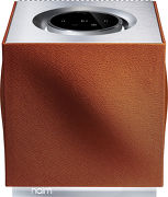Naim Audio mu-so Qb grille Orange