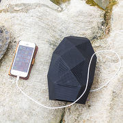 Outdoor Tech Big Turtle Shell : batterie haute capacité