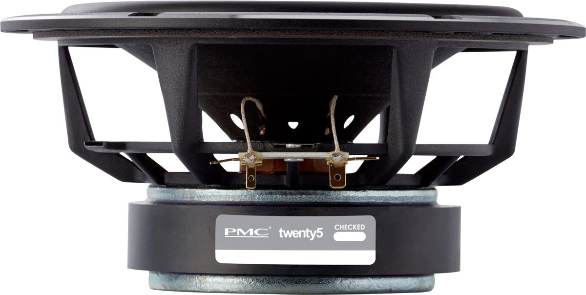 PMC Twenty5 C woofer