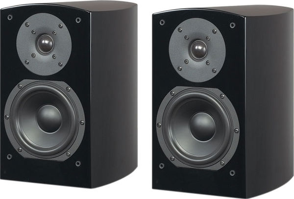 Peachtree Audio D5 Vue principale