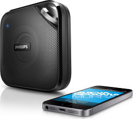 Philips BT2500 Mise en situation 4
