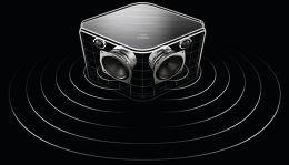 Philips Fidelio A5 (AW5000) Vue de détail 1