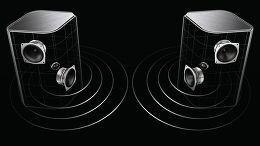 Philips Fidelio A9 Vue de détail 1