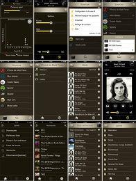 Philips Fidelio A9 Application