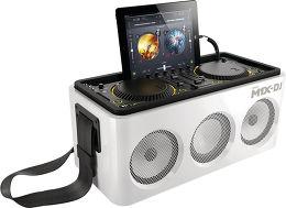 Philips M1X-DJ Vue principale