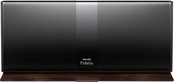 Philips Fidelio P9 Vue principale