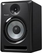 Pioneer DJ S-DJ80X Noir