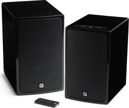 Q Acoustics BT3 Vue principale