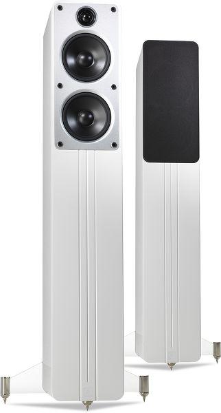 Q Acoustics Concept 40 Vue principale
